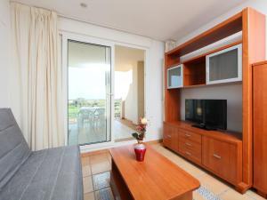 Apartment San Jorge - Ulldecona