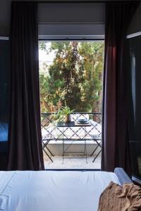 Live Life Acropolis, Apartmány  Atény - big - 6
