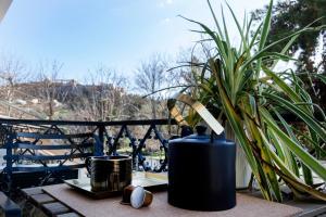 Live Life Acropolis, Apartmány  Atény - big - 5