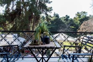Live Life Acropolis, Apartmány  Atény - big - 4