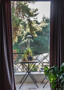 Live Life Acropolis, Apartmány  Atény - big - 2