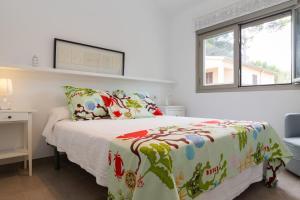 Arenas, Prázdninové domy  Playa de Muro - big - 11