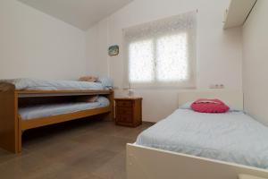 Arenas, Prázdninové domy  Playa de Muro - big - 13