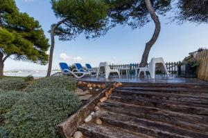 Arenas, Dovolenkové domy  Playa de Muro - big - 3