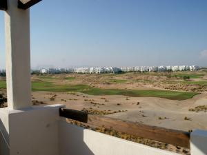 Apartment Golf Resort Las Terrazas, Apartmány  Las Pedreñas - big - 1