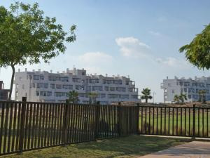 Apartment Golf Resort Las Terrazas, Апартаменты  Las Pedreñas - big - 2