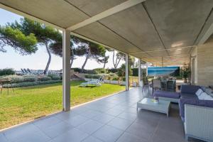 Arenas, Prázdninové domy  Playa de Muro - big - 1
