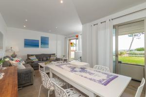 Arenas, Prázdninové domy  Playa de Muro - big - 7