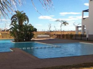 Apartment Golf Resort Las Terrazas, Апартаменты  Las Pedreñas - big - 7