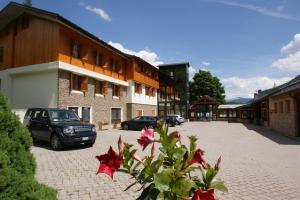 Hotel Europa - Bardonecchia