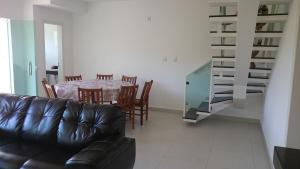 Apartamento Mirante de Escarpas, Apartments  Capitólio - big - 29