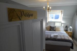 Trinity Boutique B&B, Bed and breakfasts  Peterhead - big - 35