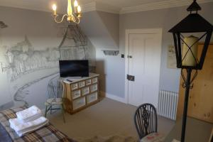 Trinity Boutique B&B, Bed and breakfasts  Peterhead - big - 37