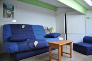 Petite maison pour 4 pers. dans residence avec piscine - 2088, Ferienhäuser  Lacanau - big - 3