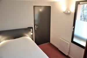 Inter-Hotel Tarbes Sud Amys