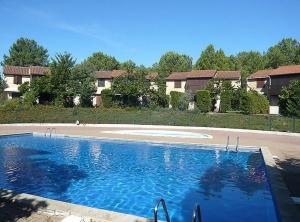 Petite maison pour 4 pers. dans residence avec piscine - 2088, Ferienhäuser  Lacanau - big - 5