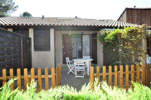 Petite maison pour 4 pers. dans residence avec piscine - 2088, Ferienhäuser  Lacanau - big - 7