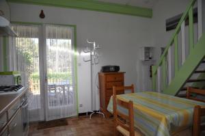 Petite maison pour 4 pers. dans residence avec piscine - 2088, Ferienhäuser  Lacanau - big - 9