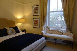 Trinity Boutique B&B, Bed and breakfasts  Peterhead - big - 41