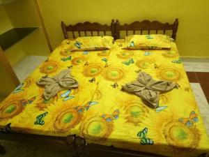 Studio Apartment @ Colonia De Braganza 3 Star Resort, Apartmány  Calangute - big - 3