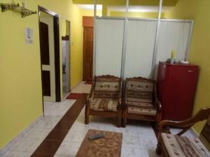 Studio Apartment @ Colonia De Braganza 3 Star Resort, Apartmány  Calangute - big - 4