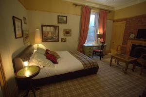 Trinity Boutique B&B, Bed and breakfasts  Peterhead - big - 43