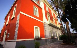 Hotel Villa La Colombaia, Hotels  Portici - big - 1