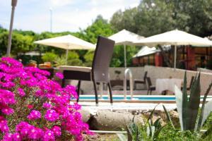 Hotel Villa La Colombaia, Hotels  Portici - big - 50