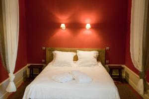 Château de Bellevue B&B, Bed & Breakfast  Villié-Morgon - big - 16