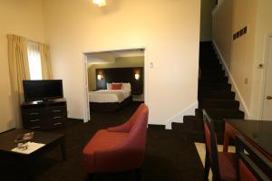 Two Bedroom Penthouse Suite - Non-Smoking
