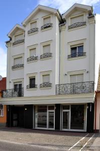 Apartments Pancevo Lux