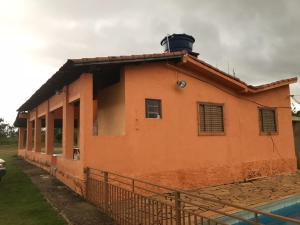 Rancho Chega Mais, Nyaralók  Carmo do Rio Claro - big - 3