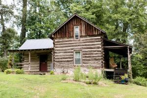 Cabin 538 A
