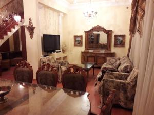 28 MAJ Street NEFT AKADEMIA, Apartmanok  Baku - big - 29