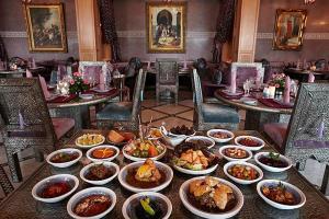 Avanti Mohammedia Hotel, Отели  Мохаммедия - big - 13