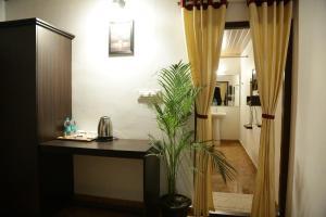 Wayanad HillTop Holiday Home, Курортные отели  Салтэн-Батери - big - 11