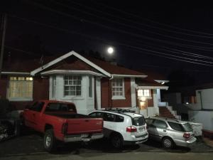 Hostal Serranías Schwager, Penziony  Coronel - big - 31