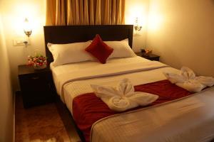 Wayanad HillTop Holiday Home, Курортные отели  Салтэн-Батери - big - 13
