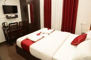 Wayanad HillTop Holiday Home, Курортные отели  Салтэн-Батери - big - 15