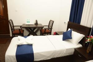Wayanad HillTop Holiday Home, Курортные отели  Салтэн-Батери - big - 16