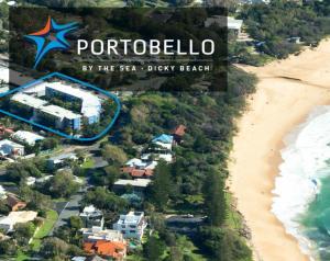 Portobello By The Sea