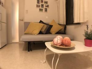 Apartment in Shinjuku 692, Apartmány  Tokio - big - 9