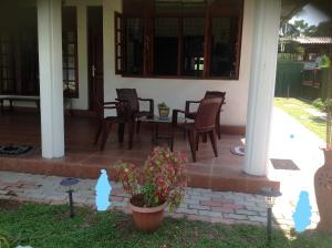 Fully Furnished Apartment, Apartmány  Panadura - big - 3