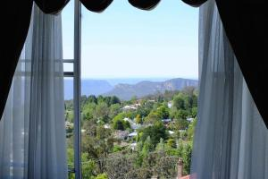The Mountain Heritage Hotel, Hotel  Katoomba - big - 6