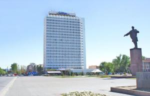 Ахтуба Отель, Отели  Волжский - big - 47