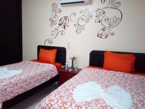 Hotel El Dorado, Hotel  Chetumal - big - 20
