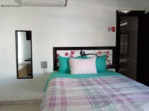 Hotel El Dorado, Hotel  Chetumal - big - 1