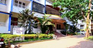 Studio Apartment @ Colonia De Braganza 3 Star Resort, Apartmány  Calangute - big - 6