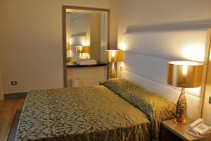 Hotel Villa La Colombaia, Hotels  Portici - big - 52