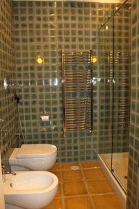 Hotel Villa La Colombaia, Hotels  Portici - big - 53